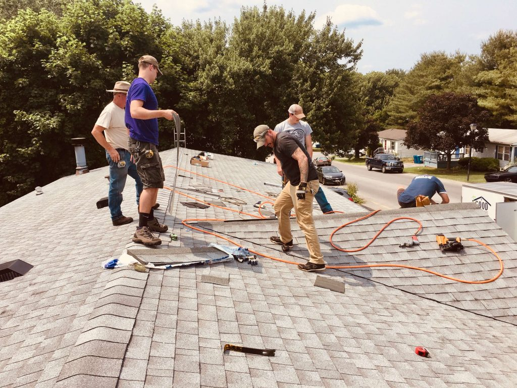 Repair, Install and Upgrade Residential and Commercial Roofs