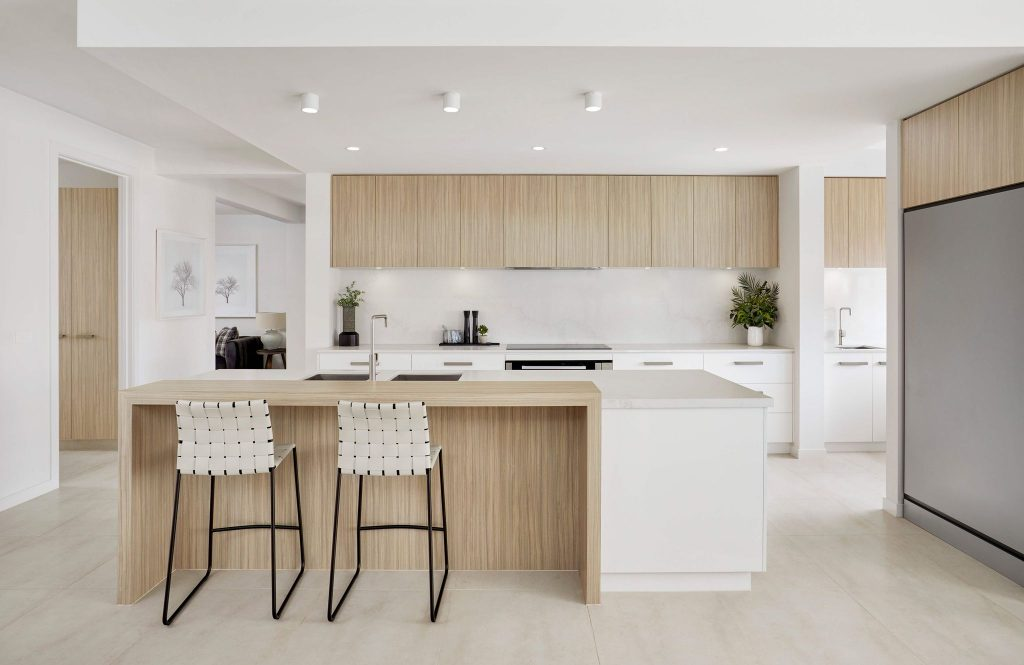 Beautiful Residential and Commercial Kitchens