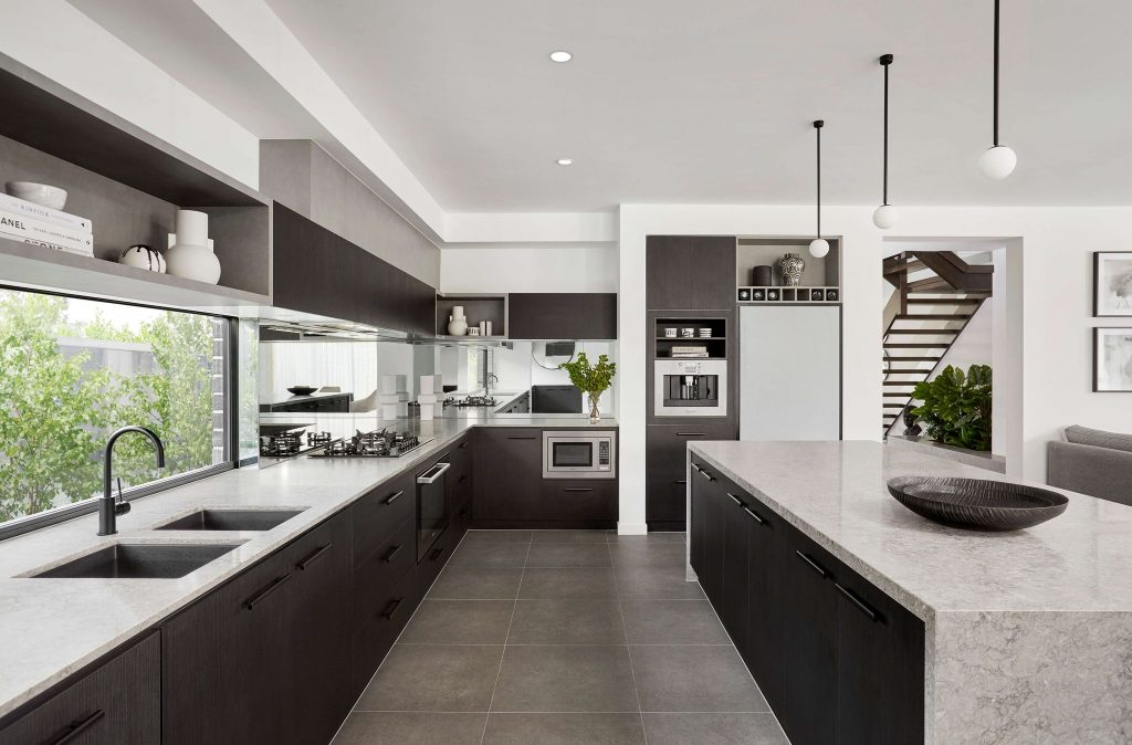 Renovation of kitchens and Bathrooms