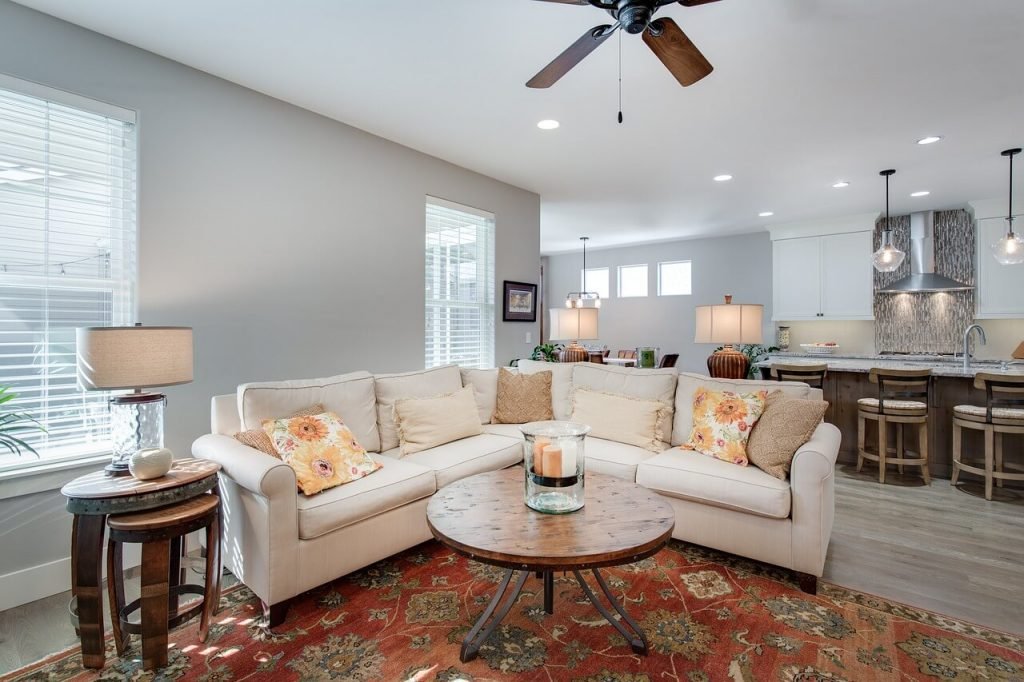 residential and commercial painting company
